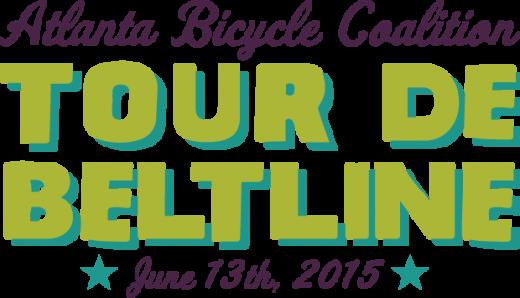 Tour De Beltline Logo