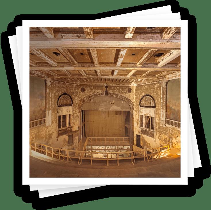 Current Interior