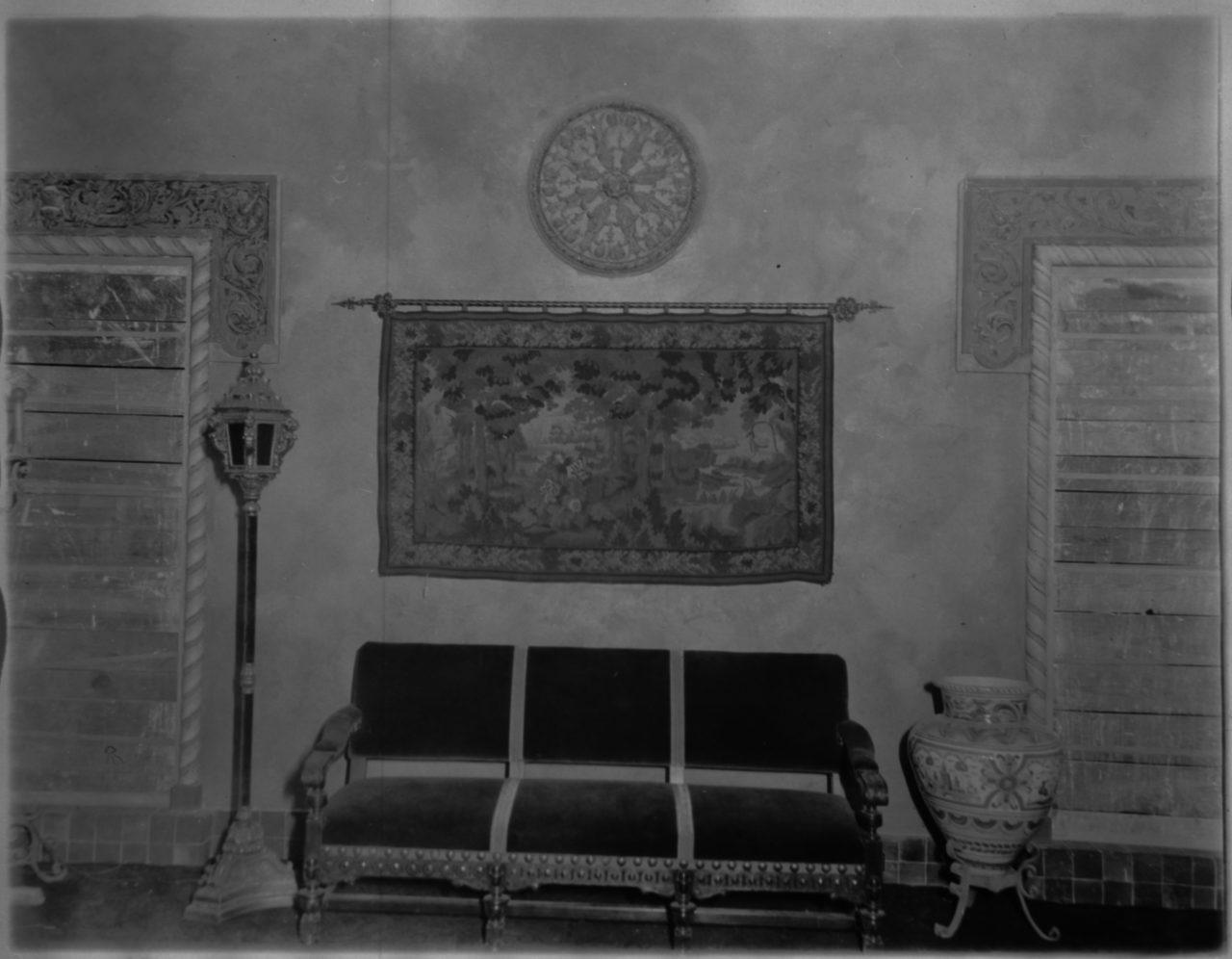Mezzanine Lobby - c. 1930's